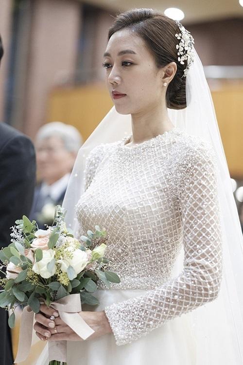 서현진, 결혼(사진=실버스톤 엔터테인먼트 제공)