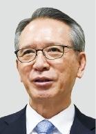 김형오 前 국회의장 '백범일지 특별전' 개최