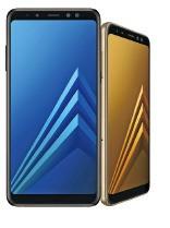삼성 갤럭시 A8·A8+ 새해 글로벌 출격