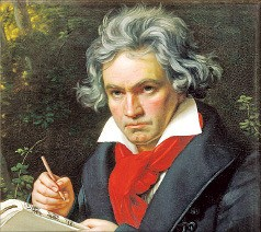 [음악이 흐르는 아침] 루트비히 판 베토벤 '합창 환상곡'