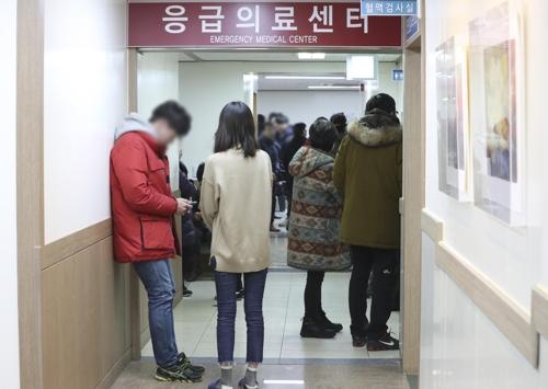 """""""불꽃 튀더니 순식간에 독한 연기 목욕탕 3층까지 밀려왔다"""""""