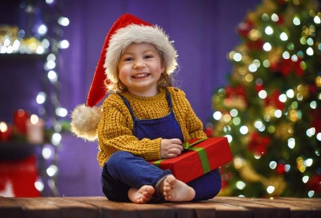제로투세븐, '에잇포켓' 위한 크리스마스 선물 추천