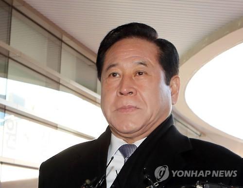 엘시티 금품비리 배덕광 의원 항소심도 징역 7년 구형