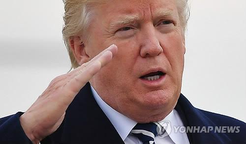 '트럼프 탄핵안' 미국 하원 표결… 압도적 표차로 부결돼