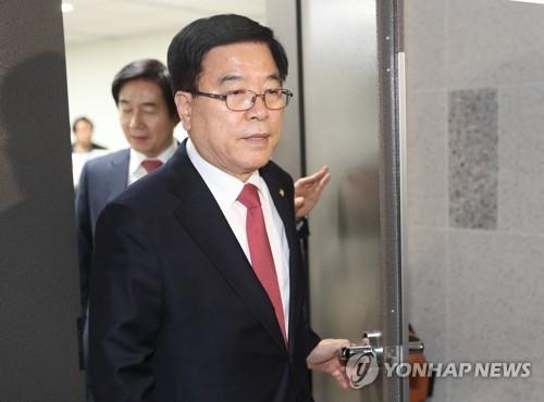 여야 '실세' 의원들 지역구 민원예산 무더기 증액