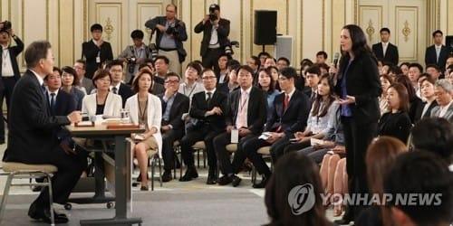 한국 관련 외신 보도 14%증가… 외교·안보 기사가 절반 넘어