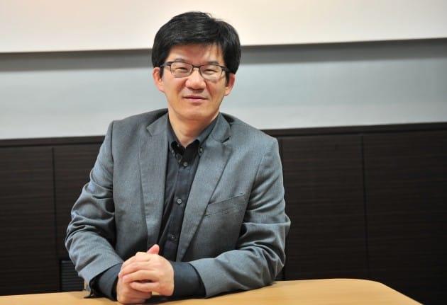 """김윤수 퓨젠바이오 대표 """"항노화 천연물 연구, 올해 본격 상업화"""""""