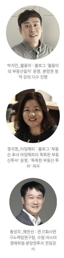 [집코노미] 분양권 실전 고수들이 말하는 '서울 로또 아파트 당첨 확률 높이는 법'