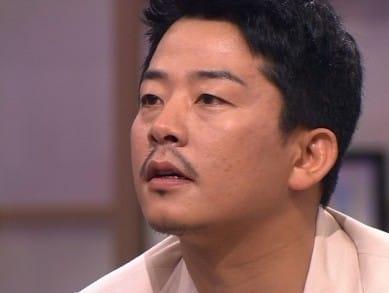 김준호 협의 이혼
