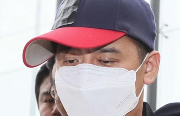 검찰, '어금니 아빠' 이영학에 사형 구형