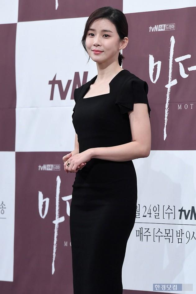 [포토] 이보영, '단아한 미모에 시선강탈~'