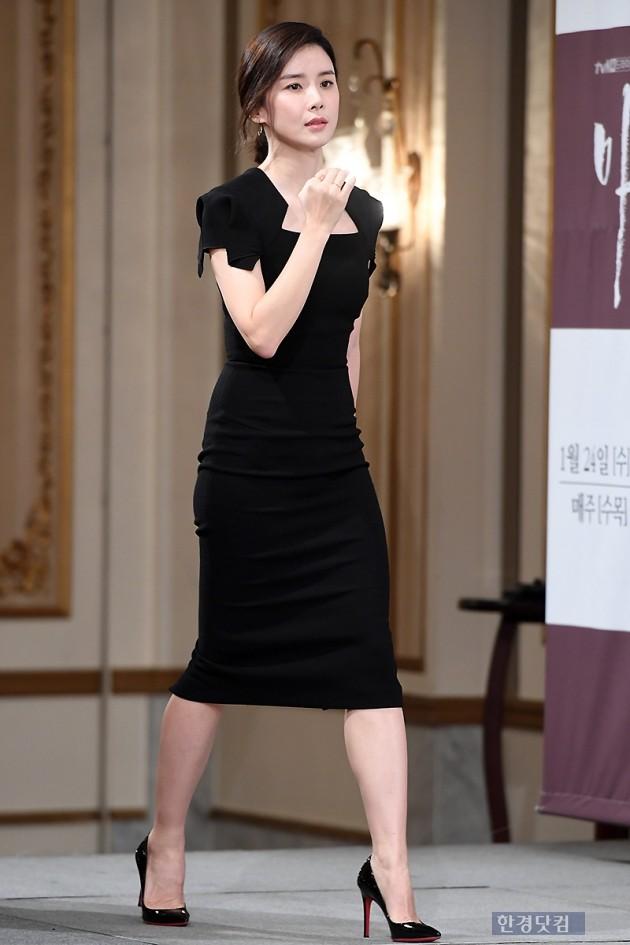[포토] 이보영, '감탄을 부르는 눈부신 미모~'