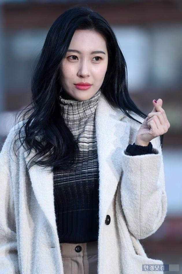 [디렉덕스컷] 선미-JBJ-훈남쓰, '남친룩-여친룩의 정석~'