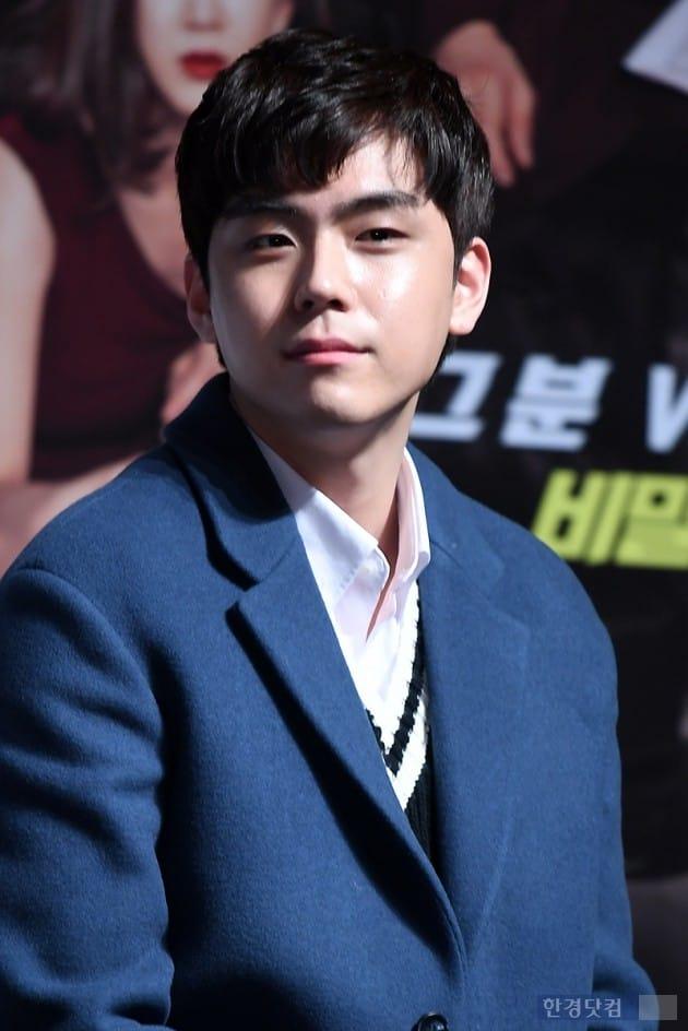 [포토] 김도훈, '부드러운 모습'