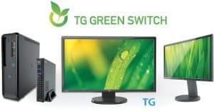 [2018 고객감동경영대상] 삼보컴퓨터, 친환경 'TG 그린스위치'… 소비전력도 절감