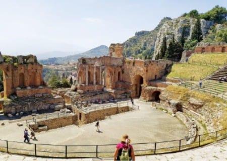 그리스 극장