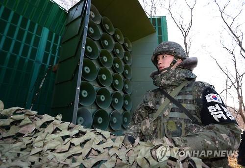 3년여만 군사회담 어떤 의제 논의하나… 확성기방송 최대난관