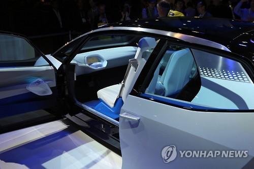 VW-오로라, 2021년까지 자율주행차 개발 협력…택시에도 적용