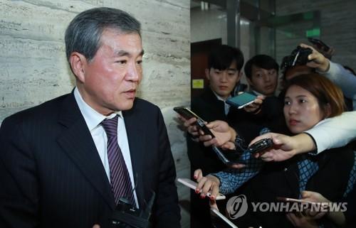 국민의당 통합파, 전대의장 맡은 '반안 이상돈' 선택에 촉각