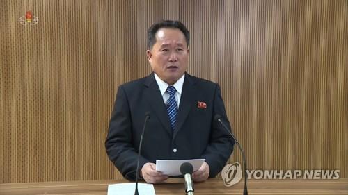 """북한 매체, 회담 D-1 """"평화적 환경 마련이 선차적 요구"""" 주장"""