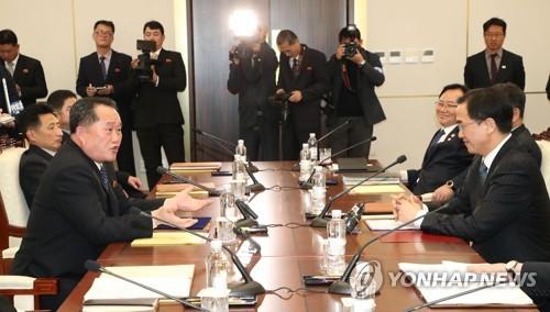 남북회담 성과 컸지만 '비핵화' 진전없는 정세전환 한계