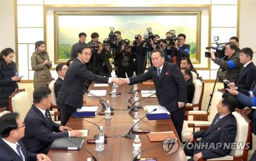 """독일 전문가 """"남북한이 한반도 문제 주도권 다시 잡은 것 중요"""""""