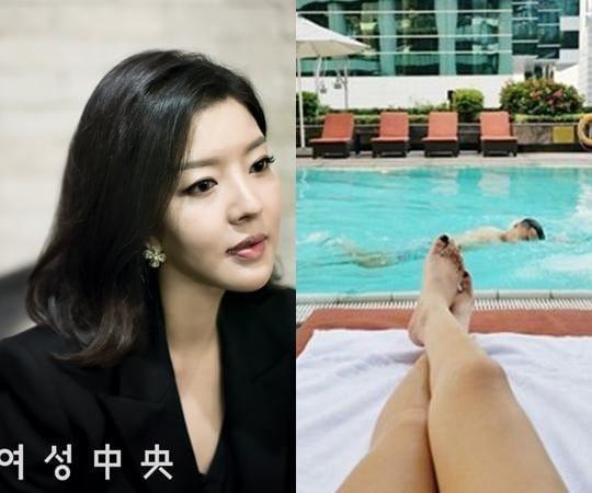 도도맘 전 남편 조용제, 강용석에 위자료 소송 승소… 불륜 증거된 홍콩 사진은?