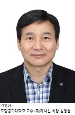 제59회 3·1문화상 수상자 발표