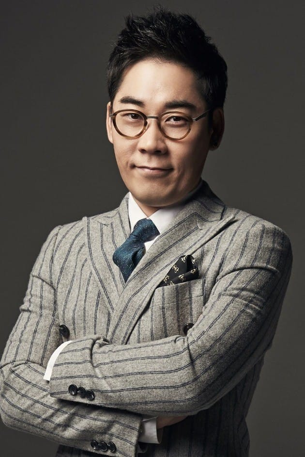 미스틱 김연우 '복면가왕' 음원 정상금 소송 /사진=공식 페이스북
