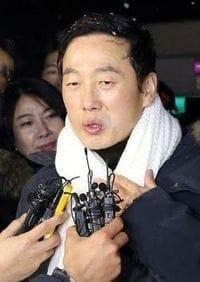 """민주당 복당 정봉주, 첫 일성…""""MB, 구속·중형 피하기 어려워"""""""