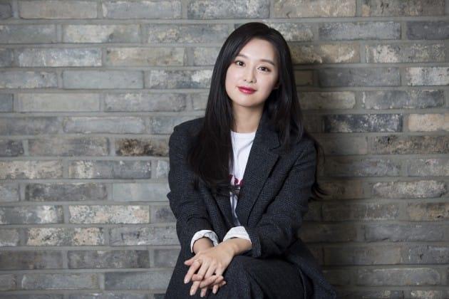 김지원 인터뷰 / 사진 = 쇼박스 제공