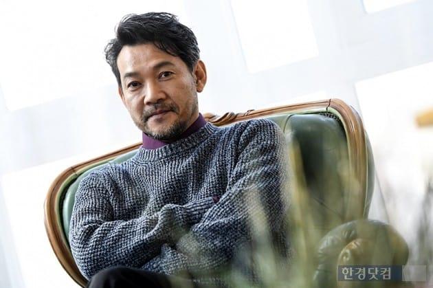 """정진영 """"故 김주혁, '흥부' 촬영으로 친해지나 했는데…"""""""