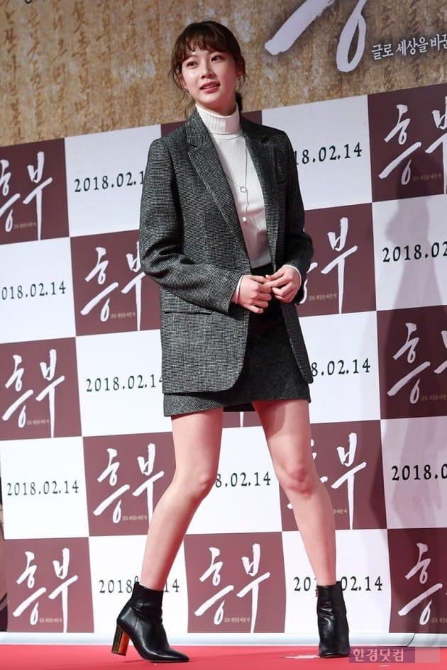 [포토] 공승연, '시선강탈 아름다운 미모'
