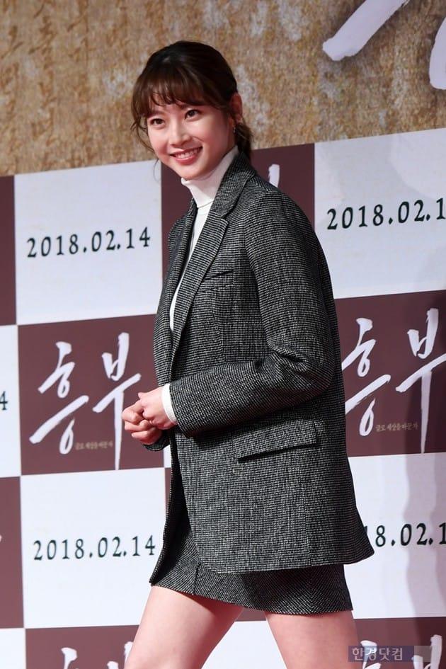 [포토] 공승연, '아름다운 미모에 시선 집중'