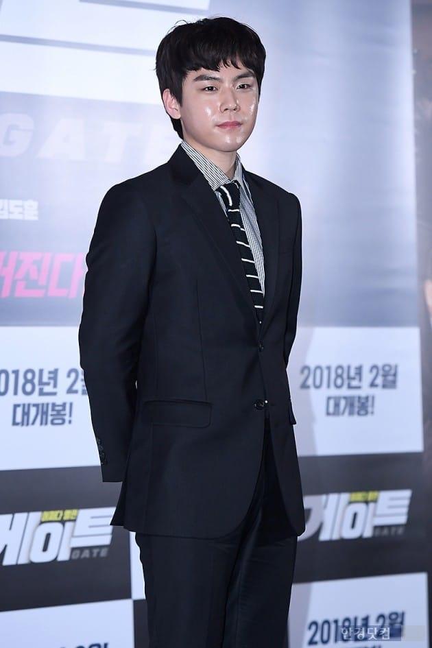 [포토] 김도훈, '부드러운 모습에 눈길~'