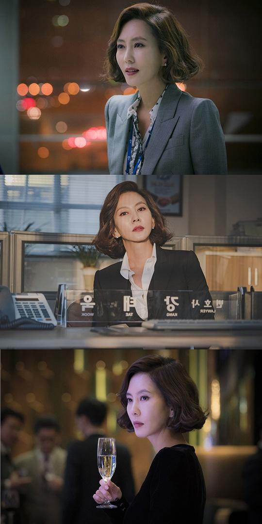 '미스티' 김남주 (사진= 글앤그림 제공)