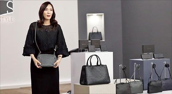 신세계TV쇼핑 명품 전문 프로그램 'S-스타일'