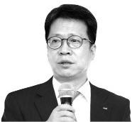 """정지원 한국거래소 이사장 """"오전 시가 단일가 매매시간 단축"""""""