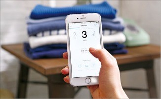 [기업 재무] 세탁물 수거 배달앱 회원 6만명… 투자유치로 편의점 서비스 확대