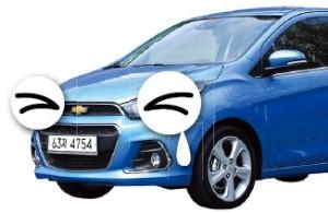'경차=국민차' 옛말… 이젠 SUV가 생애 첫 차