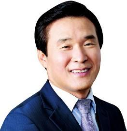 '10년 CEO' 김해준 교보증권 사장, 다섯 번째 연임 성공 비결은…