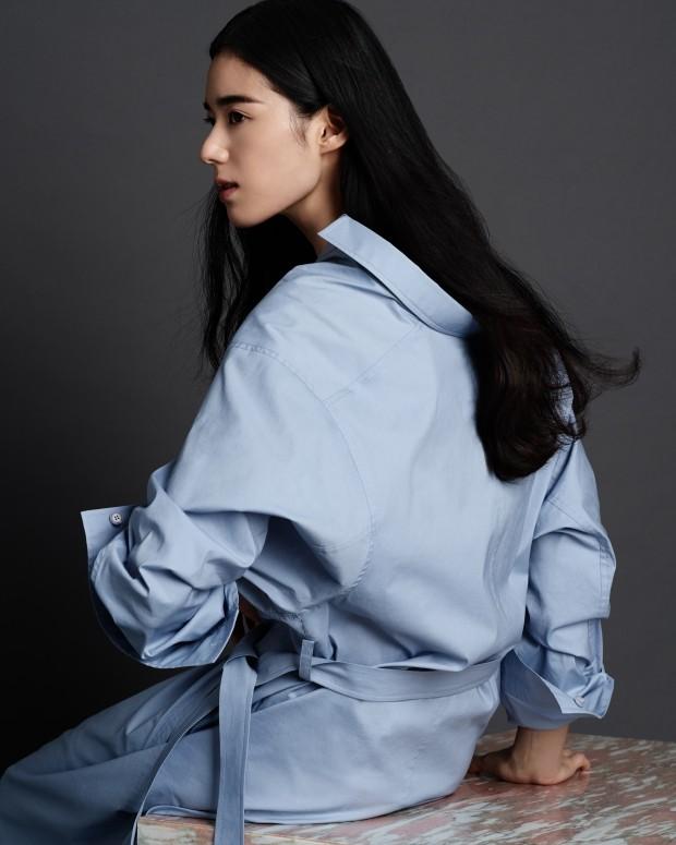젊어지는 모델들… 여성복·액세서리·화장품 광고모델 '세대교체'