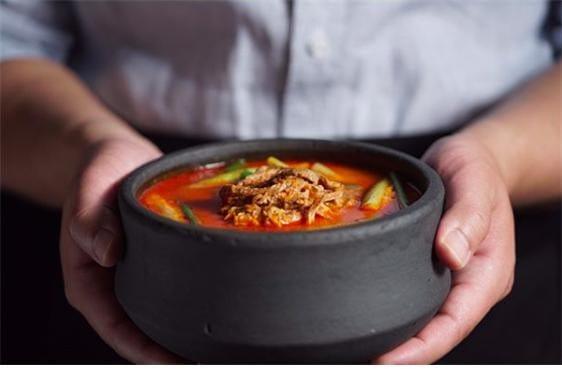 [한국의 맛]육대장, 해외진출 활성화 박차가해… 뉴욕, 하노이, 세부점 오픈!