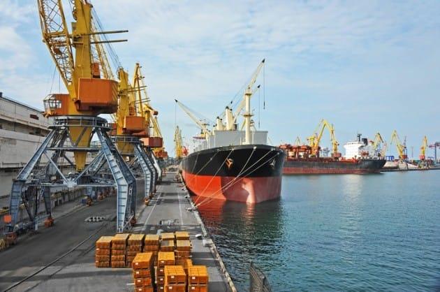 LNG선 발주 증가세에…기대감 높아지는 조선주