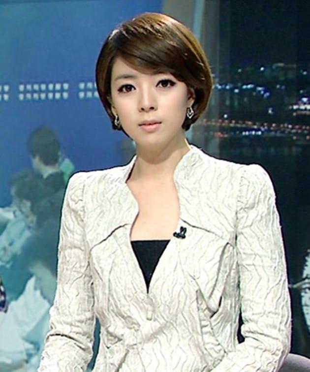 배현진 자유한국당 입당