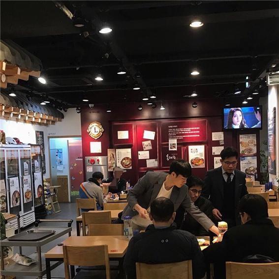 [한국의 맛] 육대장, 열정으로 승부하는 부천법원점