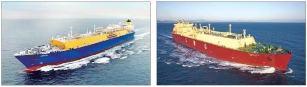 [산업 Index] 선박 가격 4년 만에 반등세… 조선업계 '봄날' 기대