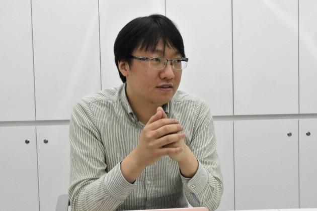 양태영 테라핀테크 대표