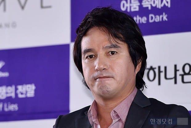 '성추행 의혹' 조재현, 은퇴·제작사 폐업 수순?…재산 670억 달해