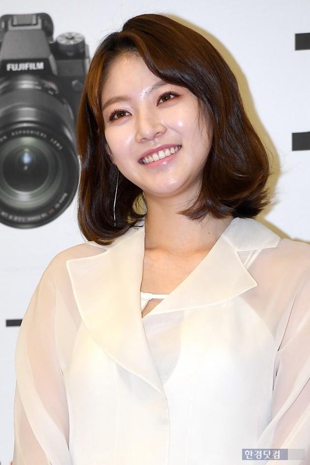 [포토] 공승연, '환한 미소가 사랑스러워~'
